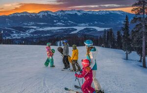 Best ski resorts for your family