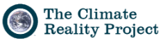 Climate real logo